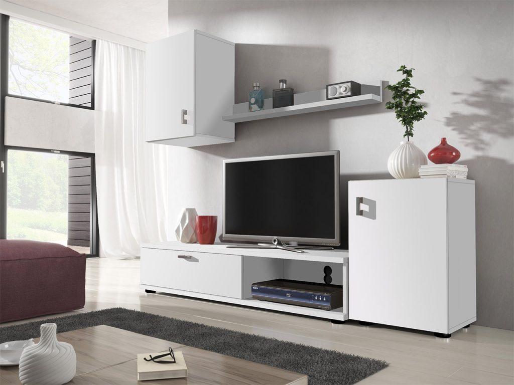 Moderní obývací stěna Linda