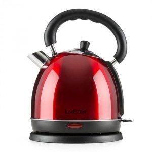 Klarstein Teatime vařič na vodu čajová konvice 1850 - 2200 W 1