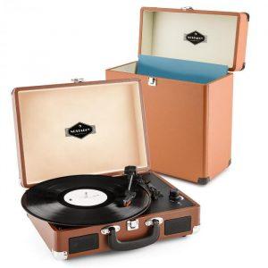 Auna Peggy Sue Record Collector