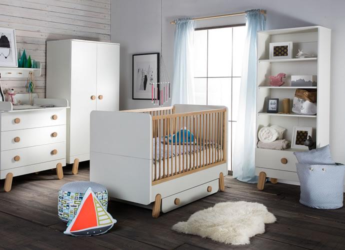 Luxusní dětský pokojíček Angelika A