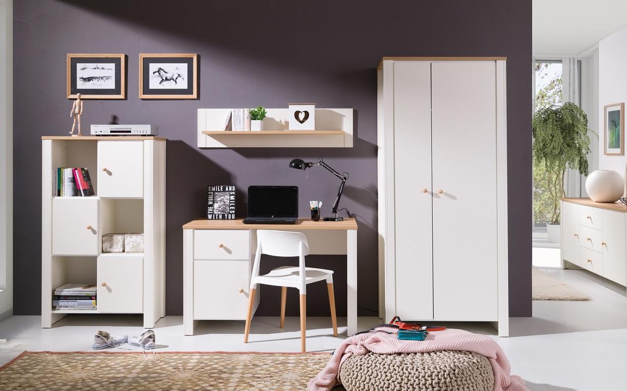 Moderní studentský nábytek Bremen sestava B