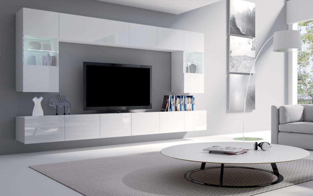 Moderní bytový nábytek Celeste B - Inspirace a fotogalerie