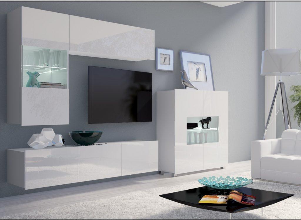 Moderní bytový nábytek Celeste H - Inspirace a fotogalerie