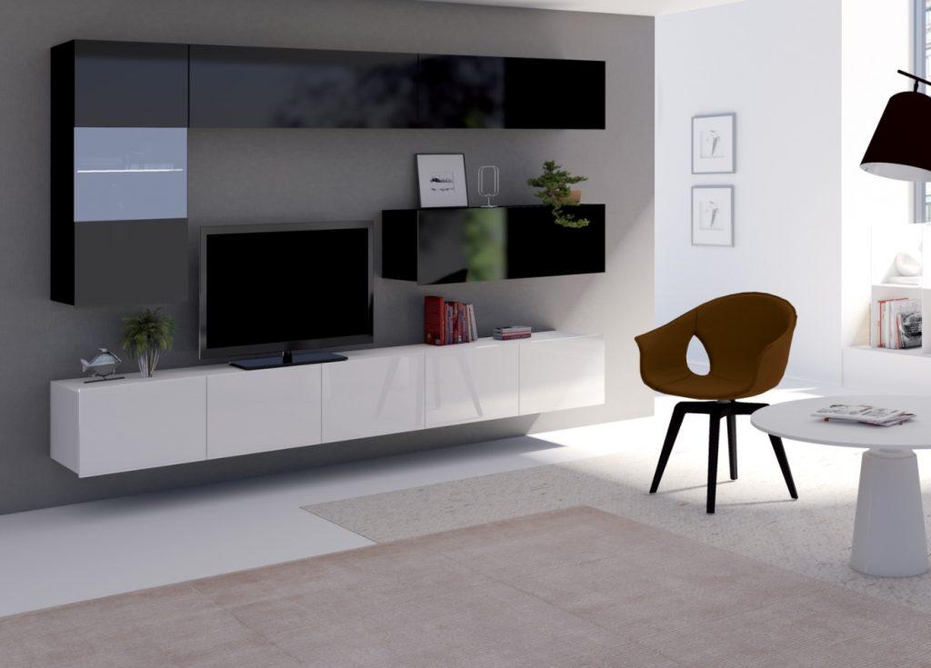 Moderní bytový nábytek Celeste J - Inspirace a fotogalerie