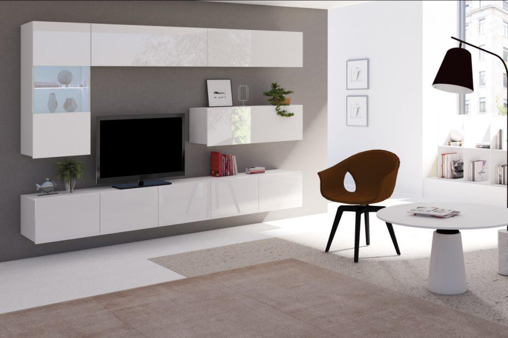 Moderní bytový nábytek Celeste K - Inspirace a fotogalerie