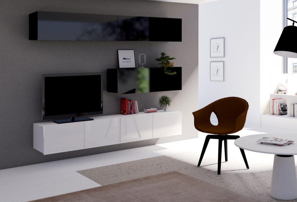 Moderní bytový nábytek Celeste L - Inspirace a fotogalerie