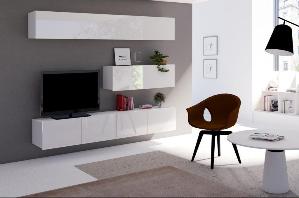 Moderní bytový nábytek Celeste M - Inspirace a fotogalerie