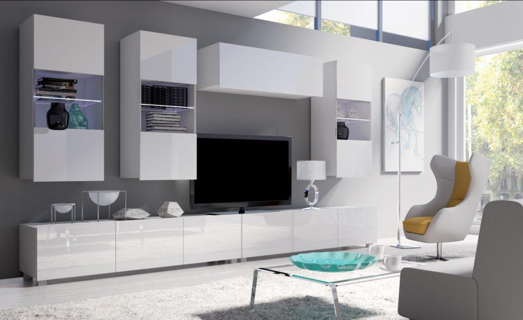 Moderní bytový nábytek Celeste O - Inspirace a fotogalerie