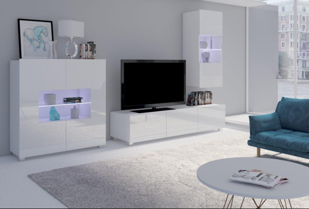 Moderní bytový nábytek Celeste S - Inspirace a fotogalerie