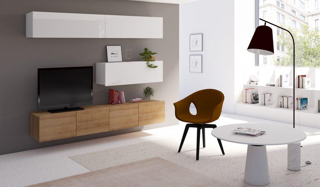 Moderní bytový nábytek Celeste X - Inspirace a fotogalerie