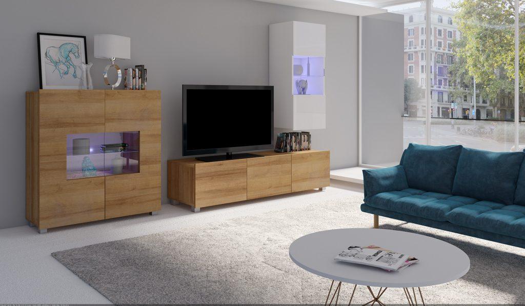 Moderní bytový nábytek Celeste Z - Inspirace a fotogalerie