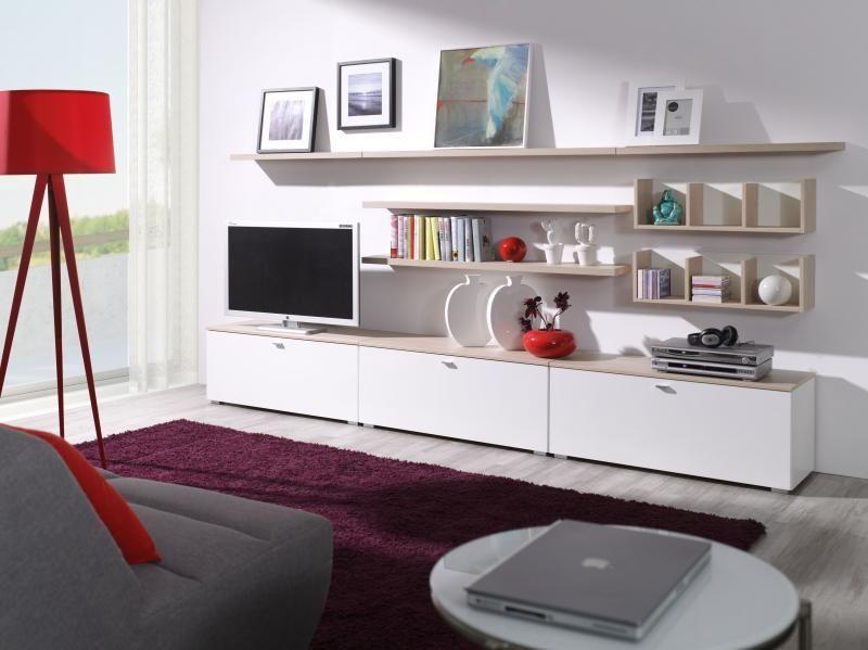 Obývací stě›na Divi 1 - Inspirace a fotogalerie
