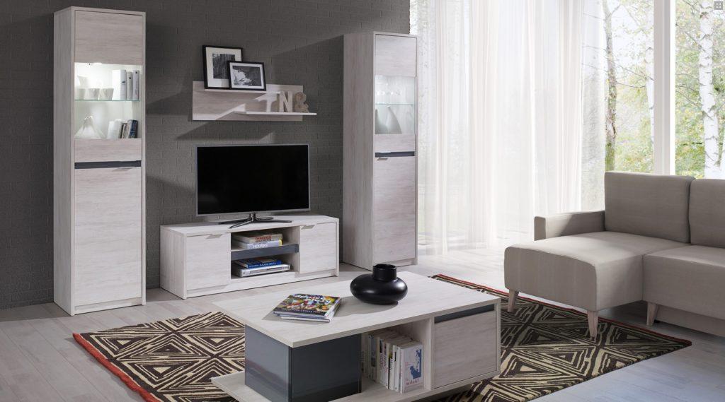 Bytový nábytek Drake C