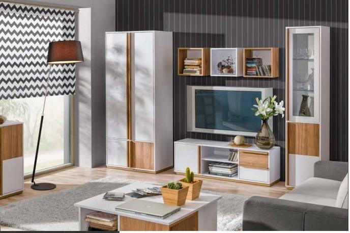 Obývací pokoj Evita B - Inspirace a fotogalerie