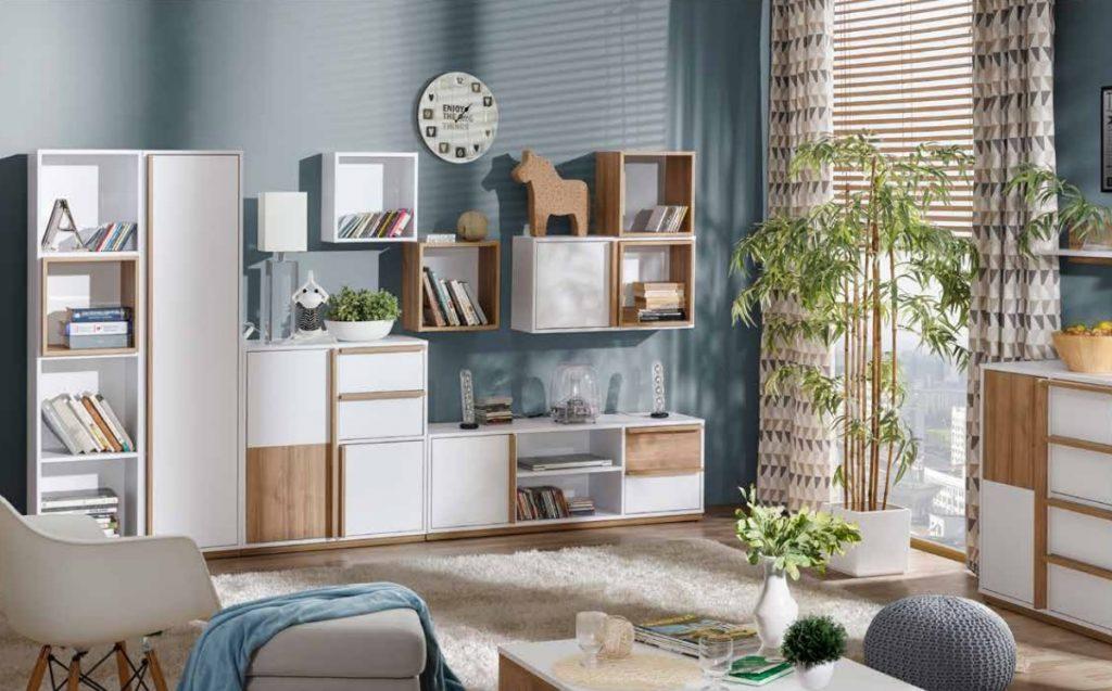 Obývací pokoj Evita D - Inspirace a fotogalerie