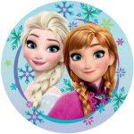 Frozen - ledové království - motivy povlečení a bytového textilu do dětského pokoje