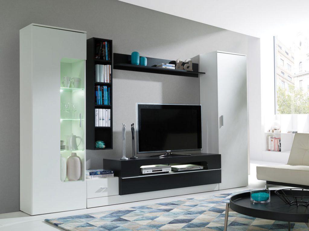 Moderní bytový nábytek Grom