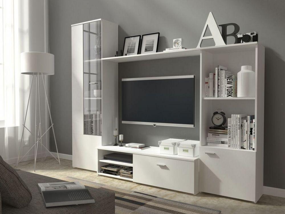 Moderní obývací stěna Heros