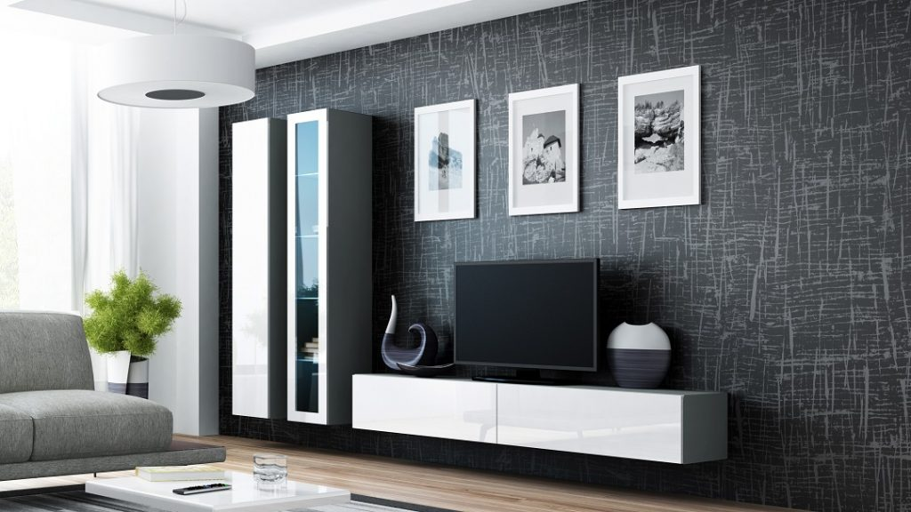 Obývací stěna Igore L