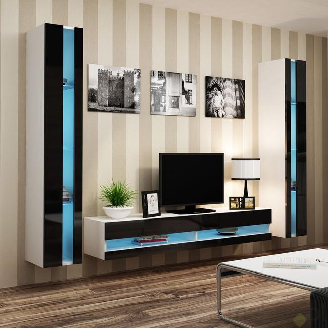 Obývací stěna Igore G - Inspirace a fotogalerie