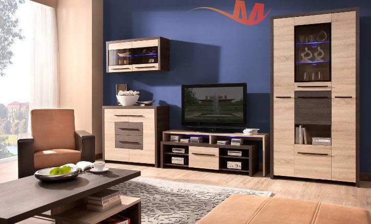Levný obývací nábytek Kolnero A - Inspirace a fotogalerie