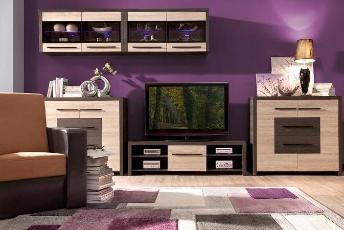 Levný obývací nábytek Kolnero C - Inspirace a fotogalerie