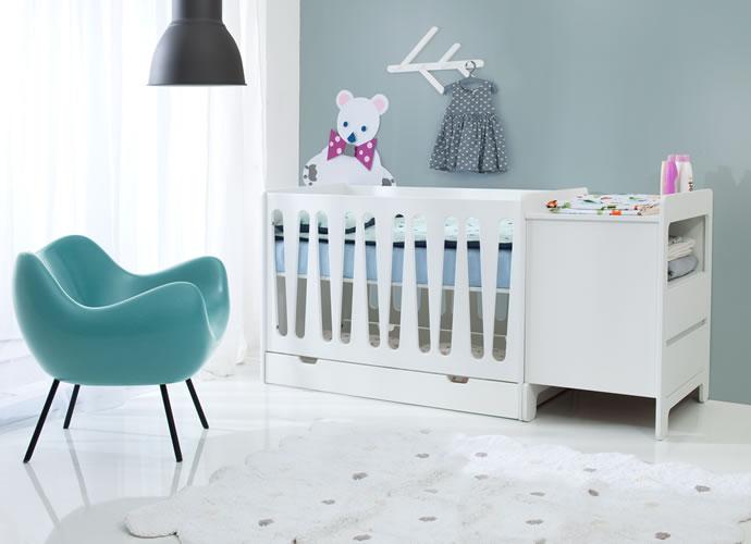 Dětský pokojíček Melmen MDF C - Inspirace a fotogalerie