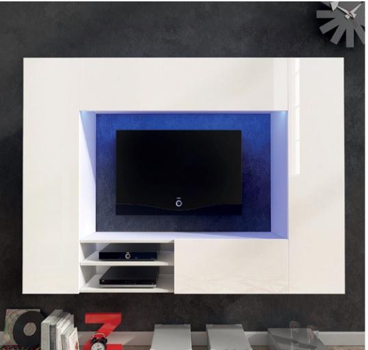 Moderní TV stěna Next
