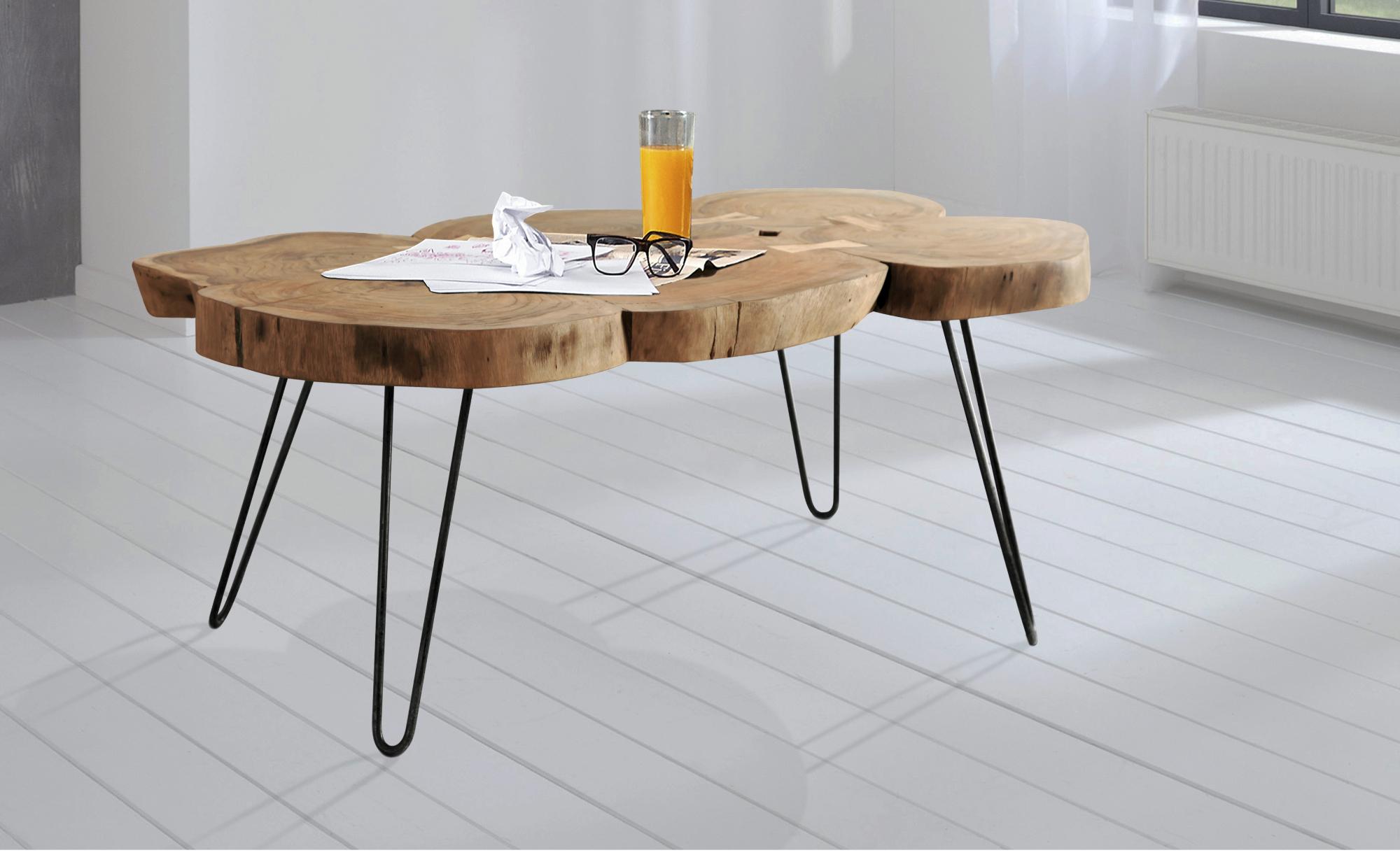 Obývací pokoj Bombay - stolek 2 - inspirace, fotogalerie