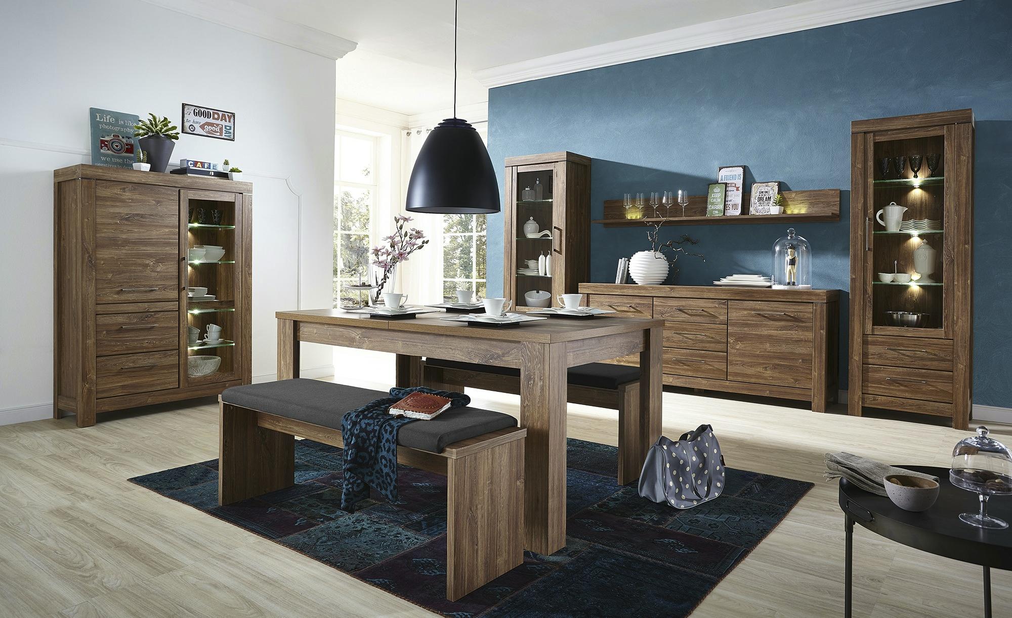 Obývací pokoj Gent 3