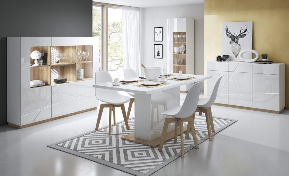 Obývací pokoje - inspirace a fotogalerie