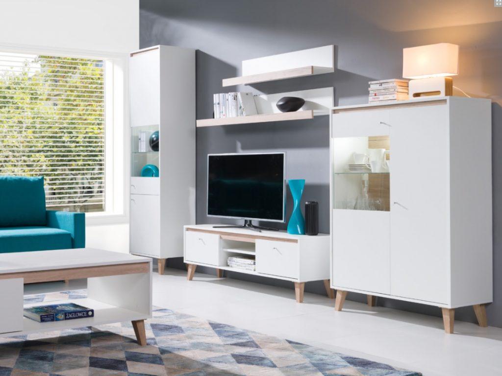 Moderní bytový nábytek Overt A - Inspirace a fotogalerie