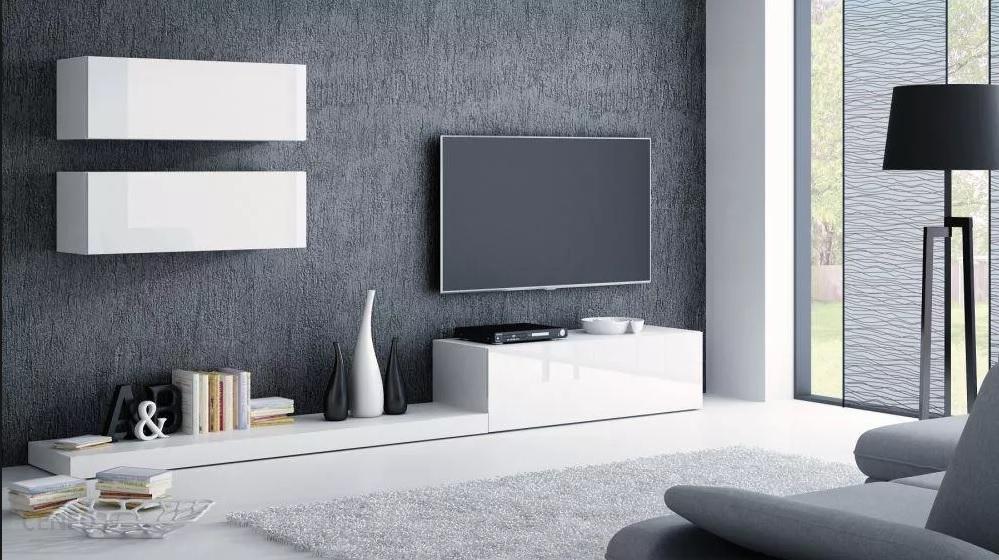 Designová obývací stěna Pinio VII