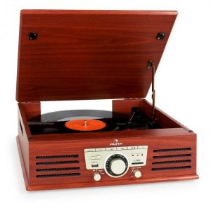 Retro gramofony