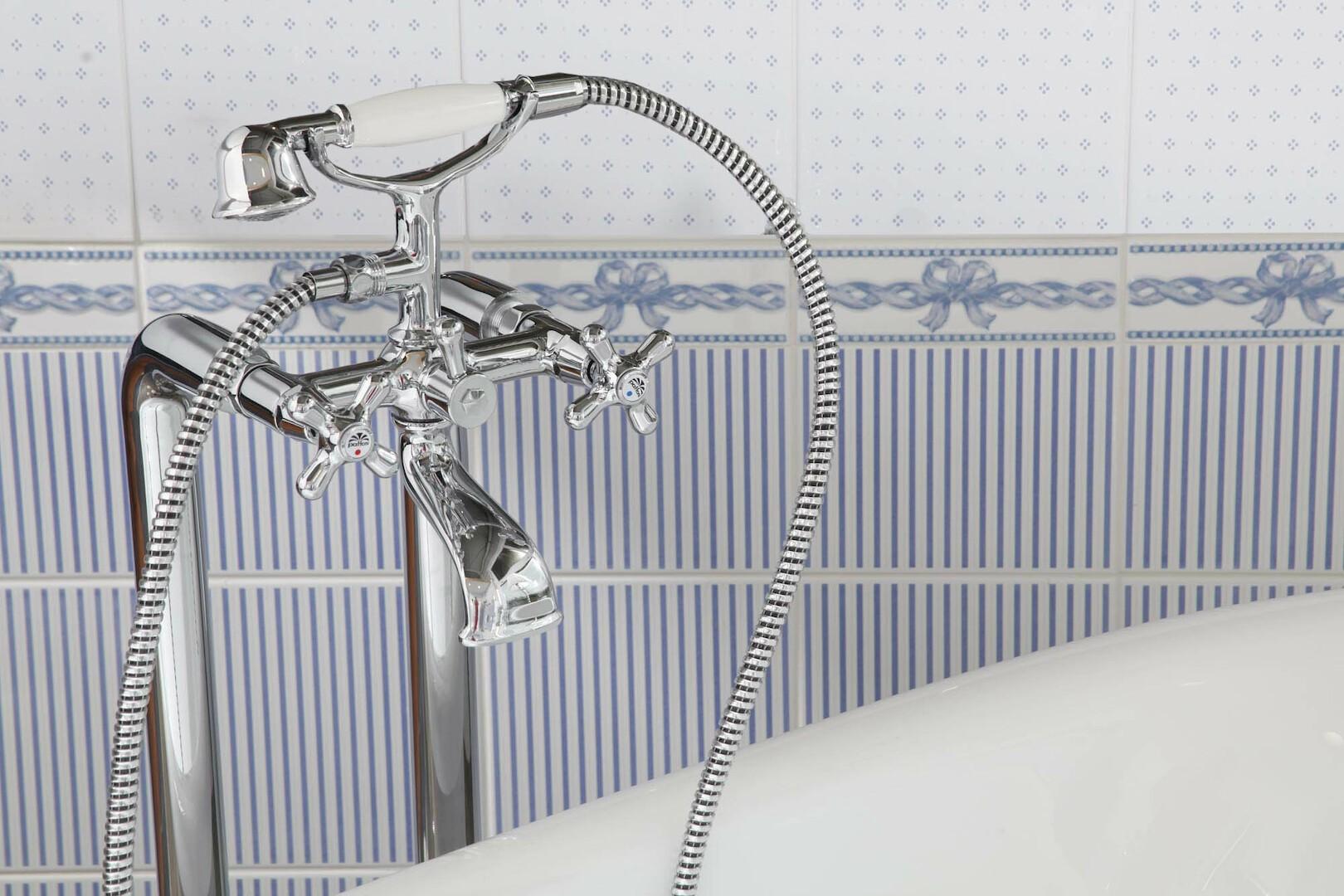 Romantická koupelna fotogalerie a inspirace 2