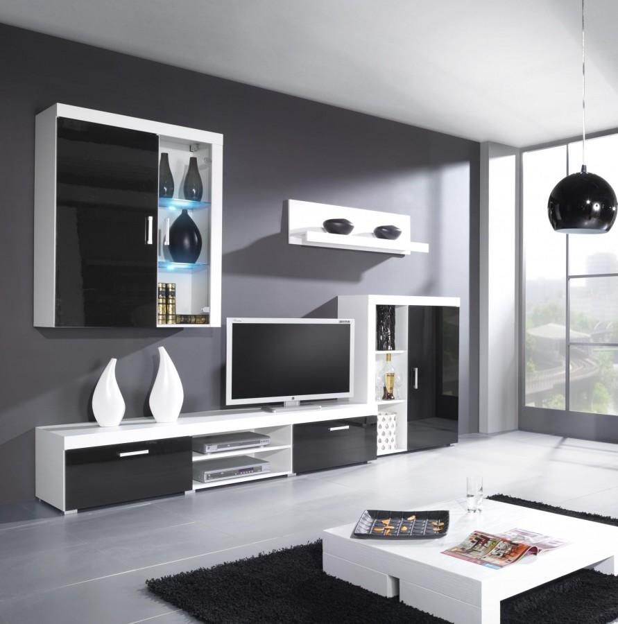 Obývací stěna Ambala 1