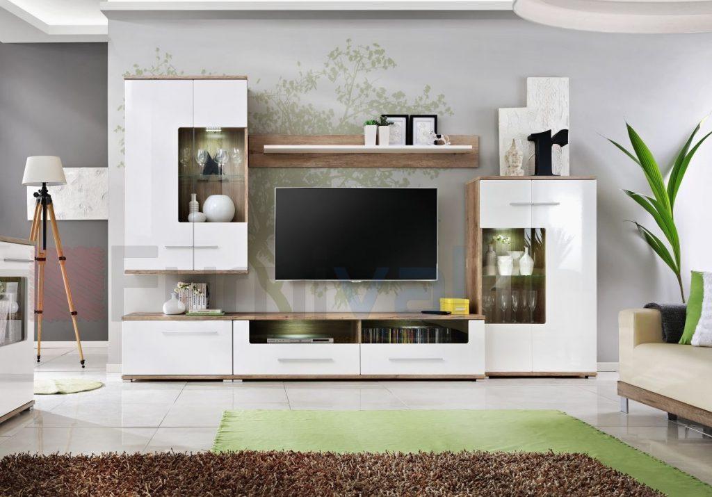 Moderní obývací pokoj Sella A