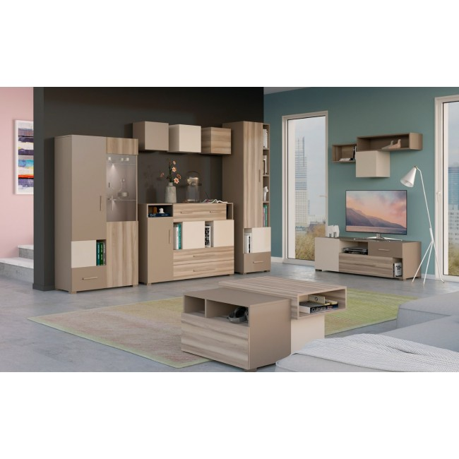 Obývací pokoj Koredo D - Inspirace a fotogalerie