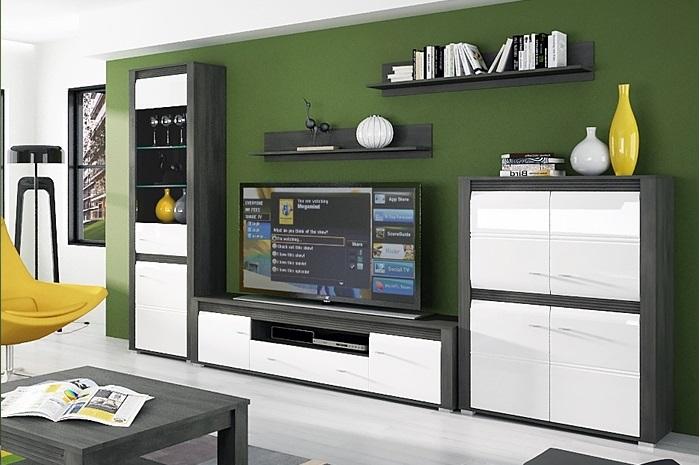 Moderní bytový nábytek Sponge B - Inspirace a fotogalerie