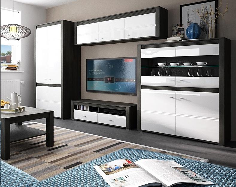 Moderní bytový nábytek Sponge C - Inspirace a fotogalerie