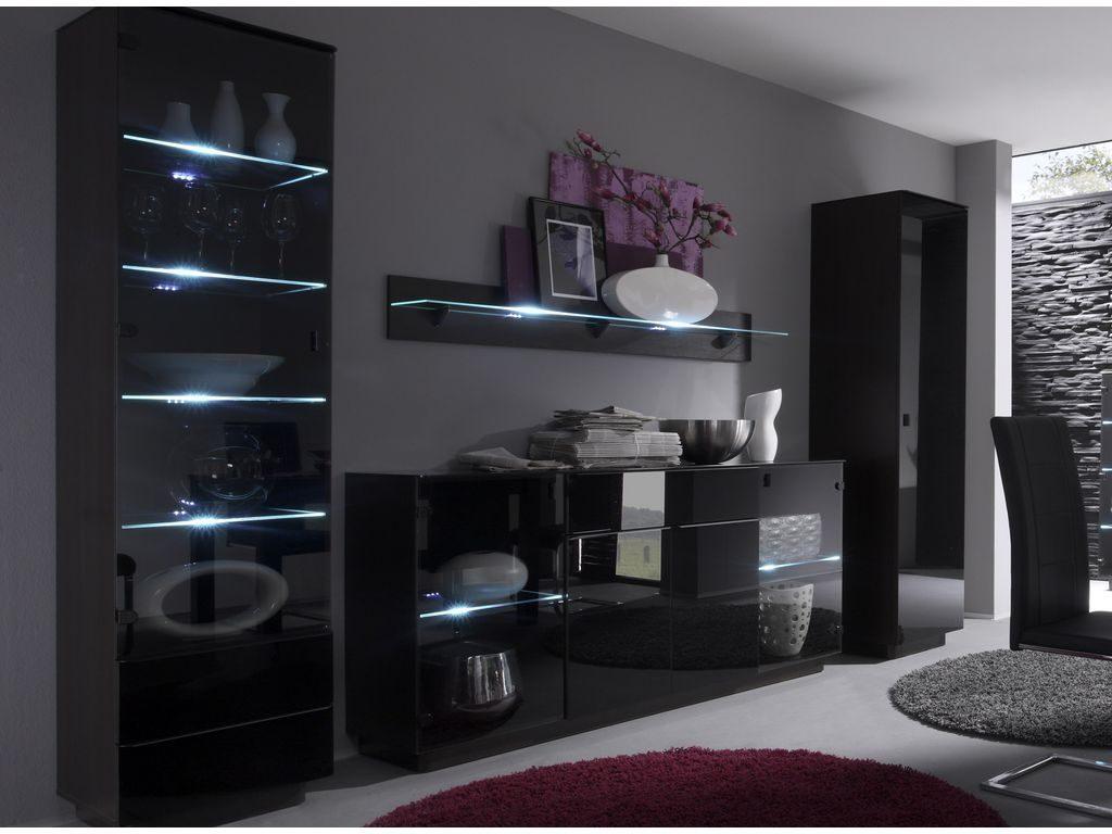 Bytový nábytek Tiano sestava A
