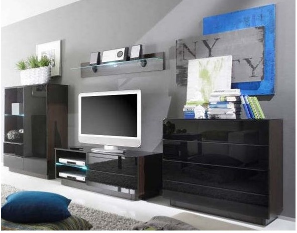 Bytový nábytek Tiano sestava B