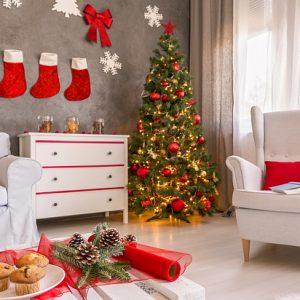 Vánoce motivy