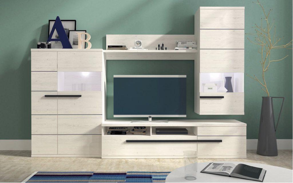 Moderní obývací stěna Venga