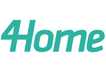 4home - povlečení a textil