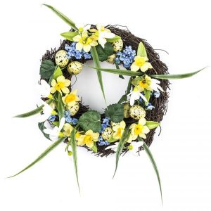 Velikonoční motivy