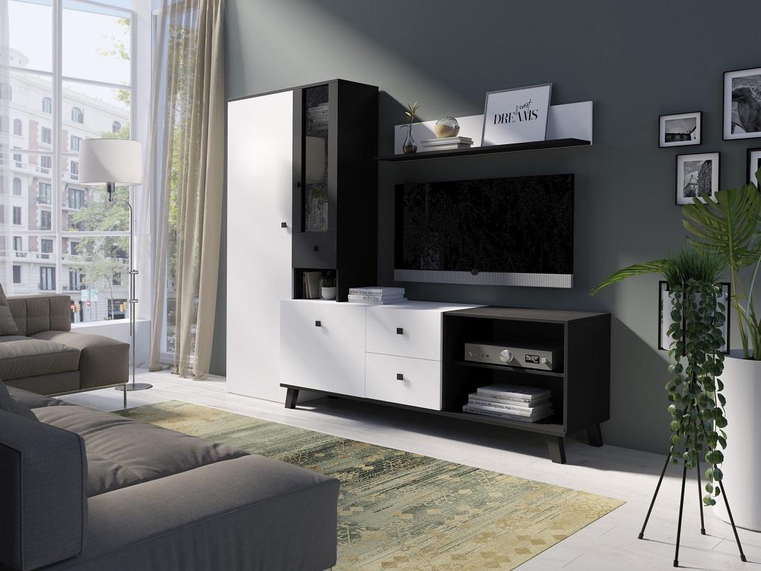 Obývací pokoj Michael sestava B - Inspirace a fotogalerie