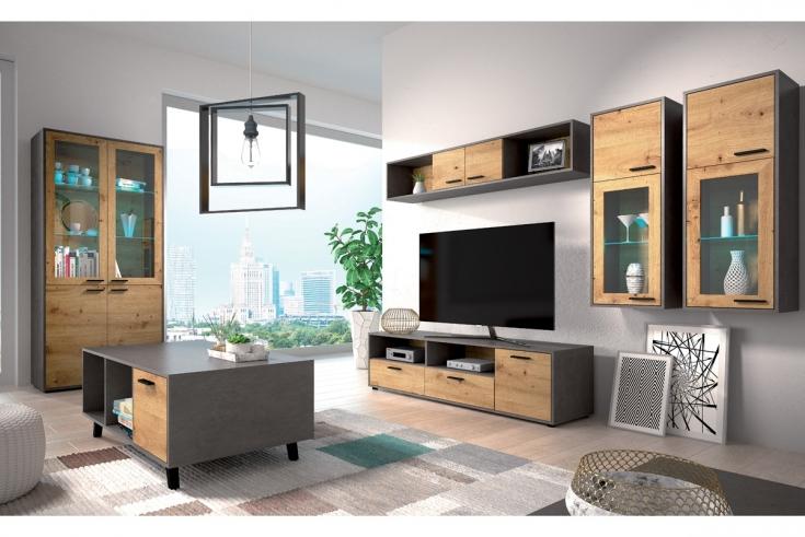 Bytový nábytek Piano sestava A - Inspirace a fotogalerie