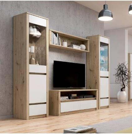 Moderní bytový nábytek Prince - Inspirace a fotogalerie