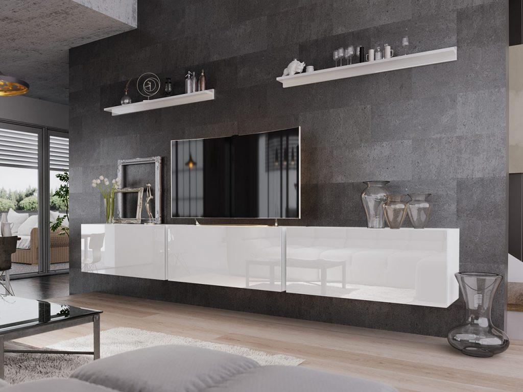 Moderní obývací stěna Bonny 06